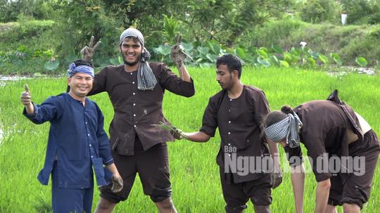 Về Đồng Tháp thích thú khi trải nghiệm du lịch nông nghiệp sạch - Ảnh 3.