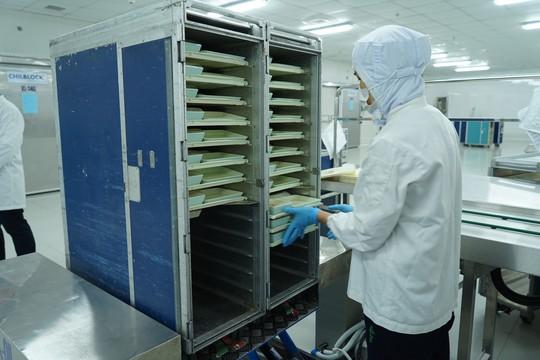 Khám phá bếp ăn đặc biệt làm 22.000 suất ăn/ngày cho các chuyến bay - Ảnh 12.