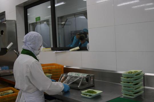 Khám phá bếp ăn đặc biệt làm 22.000 suất ăn/ngày cho các chuyến bay - Ảnh 31.