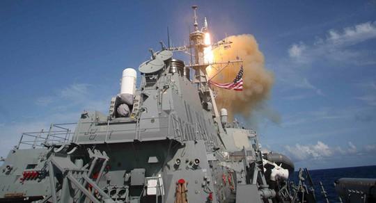 Mỹ - Nhật chế radar tối tân để chống tên lửa Nga – Trung - Ảnh 1.