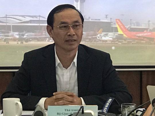 Bộ GTVT: Không thể xây dựng nhà ga T3 Tân Sơn Nhất trong 1-2 năm - Ảnh 1.