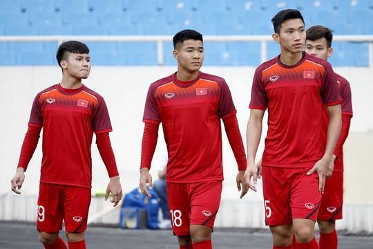 Đội hình chính của U23 Việt Nam có gọi tên Hà Đức Chinh? - Ảnh 2.