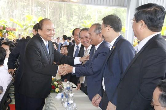 Thủ tướng dự khởi công khu công nghiệp 8.118 tỉ đồng ở Quảng Nam - Ảnh 1.