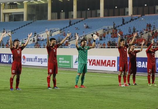 Gặp U23 Indonesia mới là thời khắc Bùi Tiến Dũng hết cảnh thất nghiệp - Ảnh 1.