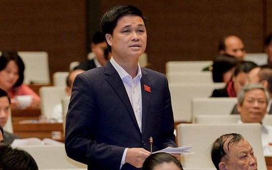 Bổ nhiệm ông Ngọ Duy Hiểu giữ chức Phó Chủ tịch Hội đồng Tiền lương quốc gia - Ảnh 1.