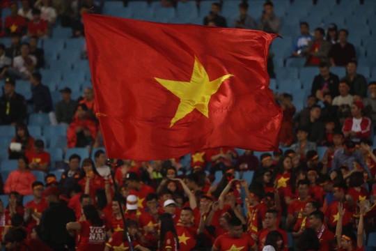 Bóng đá Việt Nam không còn ngại Thái Lan: Mọi thứ bắt đầu từ HLV Park... - Ảnh 2.