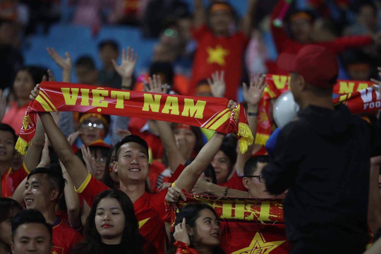 Hạ U23 Thái Lan 4-0, U23 Việt Nam trở lại VCK trẻ châu lục - Ảnh 3.
