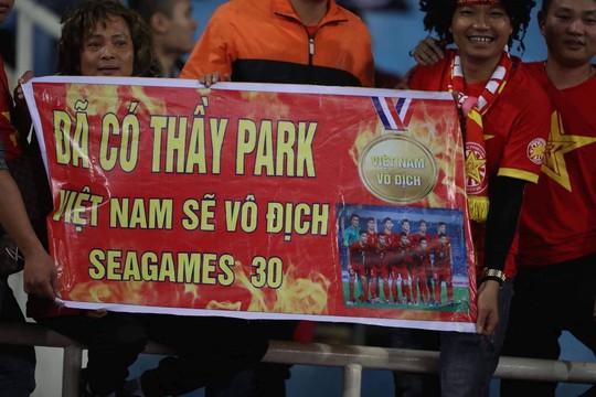 Bóng đá Việt Nam không còn ngại Thái Lan: Mọi thứ bắt đầu từ HLV Park... - Ảnh 3.