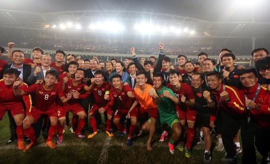 Báo Thái Lan chỉ ra lí do U23 Việt Nam thắng đậm Thái Lan - Ảnh 2.