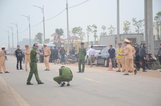 Phó Thủ tướng: Kiểm tra ma tuý và chất kích thích với tài xế vụ tai nạn 7 người chết - Ảnh 1.