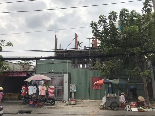 """Quận Bình Tân: Dân bức xúc vì thi hành án """"quên"""" việc - Ảnh 1."""