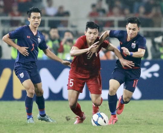 Thái Lan đổi khách mời, cho tuyển Việt Nam gặp đội vô danh hạng cao - Ảnh 1.