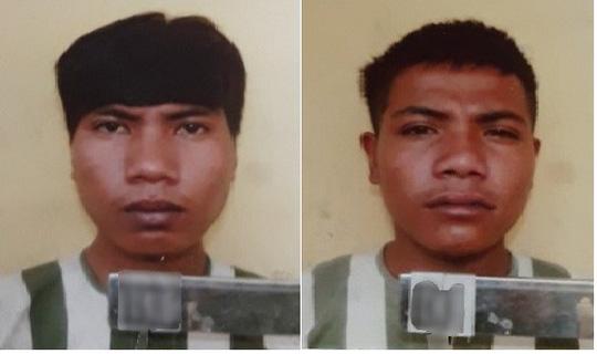 Bé gái 15 tuổi bị 2 thanh niên thay nhau hiếp dâm - Ảnh 1.