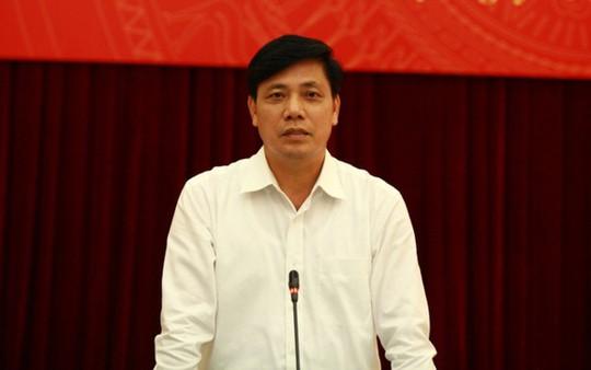 Bộ Giao thông Vận tải lên tiếng về đề xuất cấm xe máy ở Hà Nội, TP HCM - Ảnh 1.