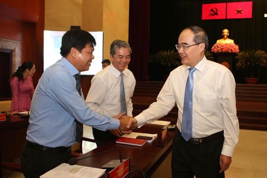 Hội nghị Ban Chấp hành Đảng bộ TP HCM bàn nhiều vấn đề quan trọng - Ảnh 4.