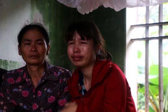 Nhói lòng gia cảnh nữ sinh lớp 9 bị đánh dã man, lột đồ - Ảnh 6.