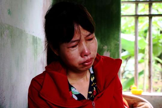 Nhói lòng gia cảnh nữ sinh lớp 9 bị đánh dã man, lột đồ - Ảnh 8.