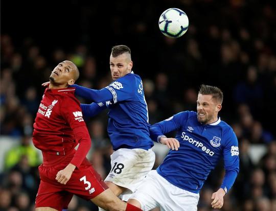 Liverpool mất thắng vì Salah, Chelsea hồi sinh với phản đồ Kepa - Ảnh 3.