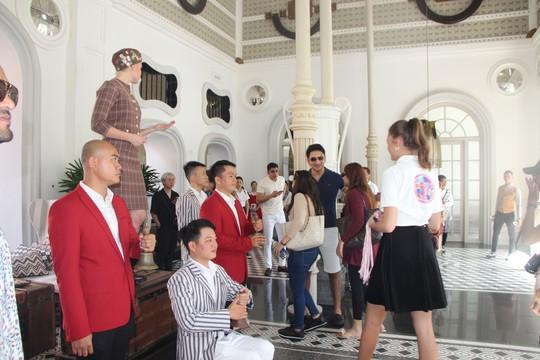 Cận cảnh địa điểm tổ chức đám cưới của tỉ phú Ấn Độ tại đảo Phú Quốc - Ảnh 6.