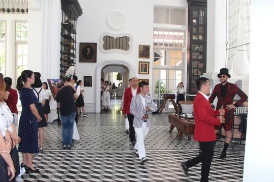 Cận cảnh địa điểm tổ chức đám cưới của tỉ phú Ấn Độ tại đảo Phú Quốc - Ảnh 1.