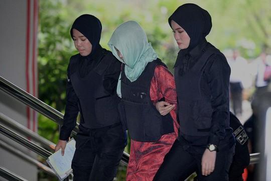 Đoàn Thị Hương thoát án tử hình, lãnh 3 năm 4 tháng tù - Ảnh 1.