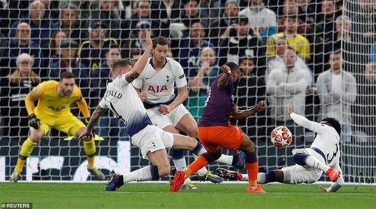 Tottenham – Ajax: Ngựa ô đại chiến Champions League - Ảnh 1.
