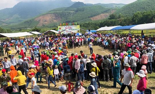 Đặc sắc Lễ hội dưa hấu lần đầu tiên ở Việt Nam - Ảnh 3.