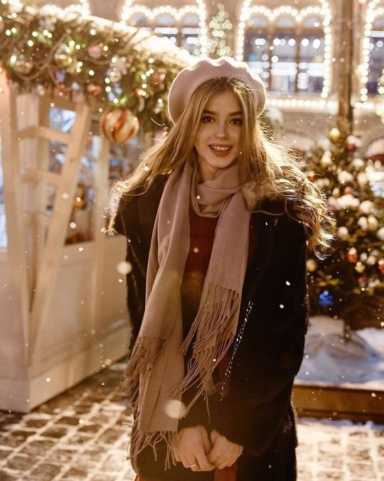 Cận cảnh nhan sắc ngọt ngào của tân Hoa hậu Nga - Ảnh 9.