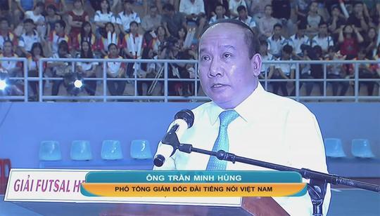Khởi đầu kịch tính và hấp dẫn cho futsal Việt Nam - Ảnh 1.