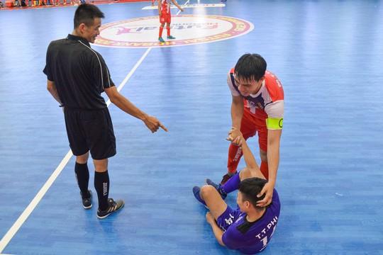 Khởi đầu kịch tính và hấp dẫn cho futsal Việt Nam - Ảnh 3.