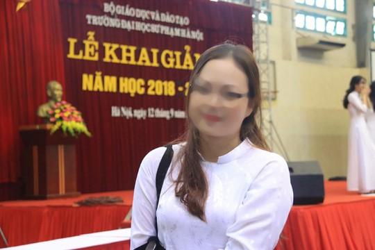 Thủ khoa Trường ĐH Sư phạm Hà Nội là thí sinh Hoà Bình được nâng 14,85 điểm - Ảnh 1.