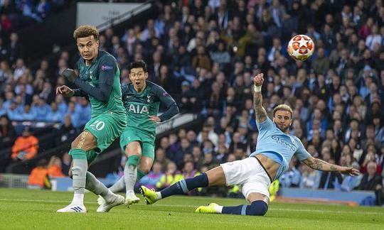 UEFA sắp tước quyền tham dự Champions League của Man City - Ảnh 7.