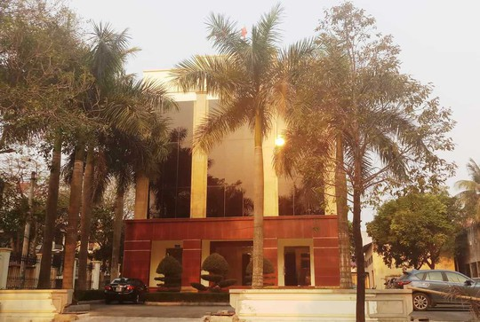 Tạm giữ hình sự 5 cán bộ Thanh tra tỉnh Thanh Hóa trong vụ nhận tiền của đối tượng thanh tra - Ảnh 1.