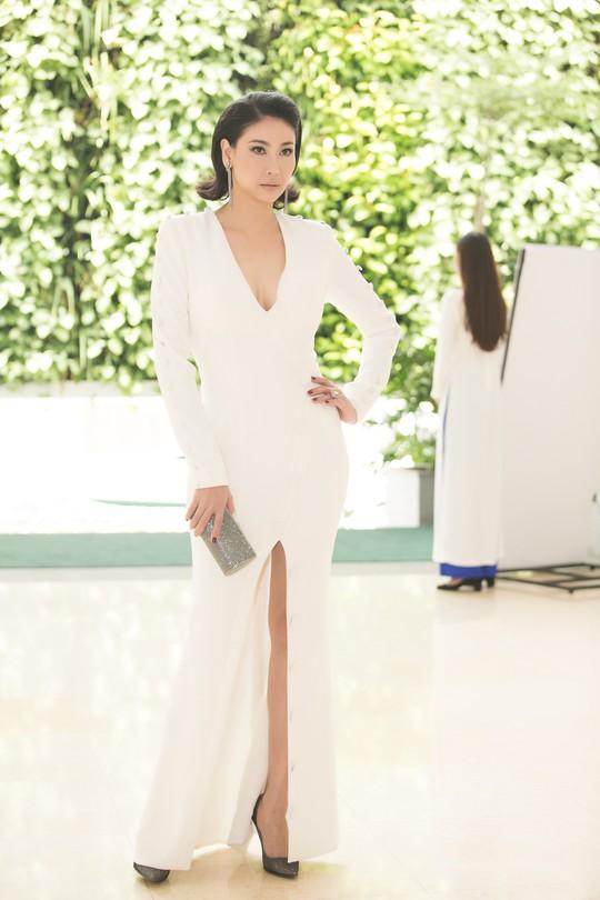 Có thêm cuộc thi Hoa hậu Thế giới Việt Nam - Ảnh 3.