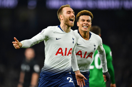 Tottenham – Ajax: Ngựa ô đại chiến Champions League - Ảnh 3.