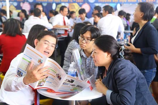 Trường ĐH Kinh tế - Tài chính TP HCM tuyển sinh 2 ngành mới - Ảnh 1.