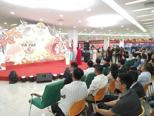 Nha Trang tổ chức lễ hội cà phê đúng dịp 30-4 và 1-5 - Ảnh 1.