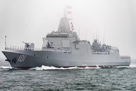 Trung Quốc có khả năng đánh bại các tàu chiến Mỹ - Ảnh 2.
