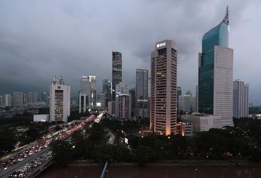 Indonesia sắp chuyển thủ đô ra khỏi Jakarta - Ảnh 1.