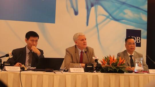 ADB nói về việc liên tiếp tăng giá điện, xăng - Ảnh 1.