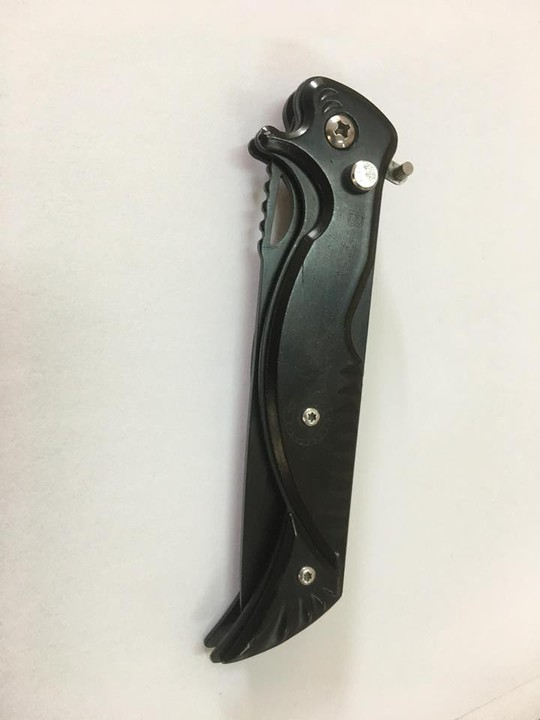 Học sinh lớp 5 dùng dao đâm bạn bị thương tại trường - Ảnh 2.