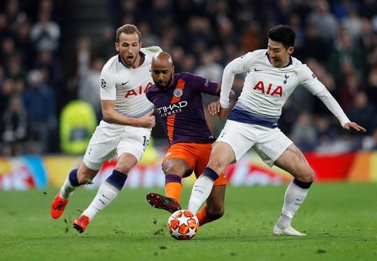 Tottenham – Ajax: Ngựa ô đại chiến Champions League - Ảnh 2.