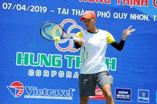 Văn Phương hạ Minh Tuấn, lên ngôi VTF Pro Tour 1 - Ảnh 1.