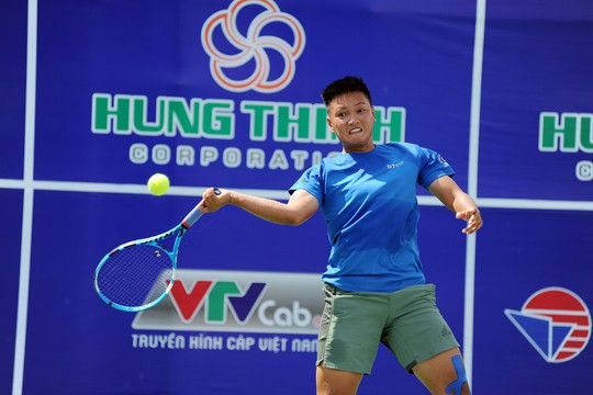 Văn Phương hạ Minh Tuấn, lên ngôi VTF Pro Tour 1 - Ảnh 3.