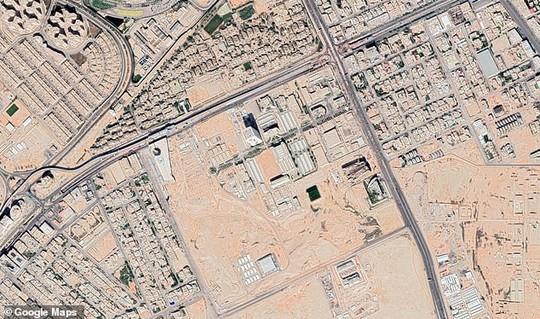 Mỹ, Iran đau đầu vì Ả Rập Saudi - Ảnh 1.