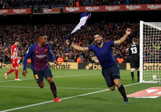 Thẻ đỏ Diego Costa định đoạt trận chung kết sớm La Liga - Ảnh 6.
