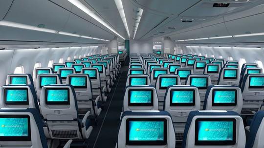 Lần đầu tiên khách từ TP HCM bay đi Đông Nam Á trên 2 siêu máy bay - Ảnh 1.