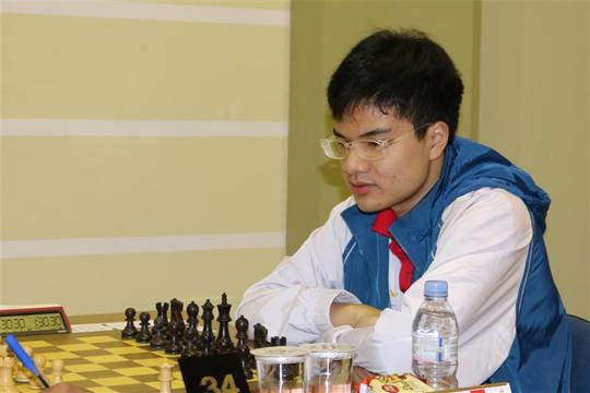 Nguyễn Anh Khôi giành cú đúp vàng cờ vua trẻ châu Á - Ảnh 4.
