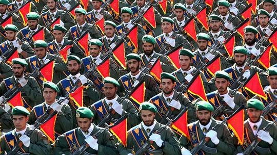 Iran gọi Mỹ là quốc gia tài trợ khủng bố