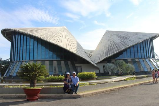 Chiêm ngưỡng những công trình kỷ lục Việt Nam tại quảng trường lớn nhất ĐBSCL - Ảnh 9.